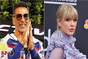 Forbes Celebrity 100 List 2019
