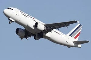 France will impose green tax on plane ticket