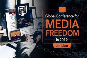 Global Conference for Media Freedom