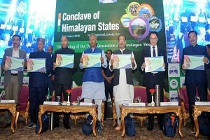 Himalayan States Conclave