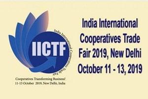 IICTF to be held in New Delhi