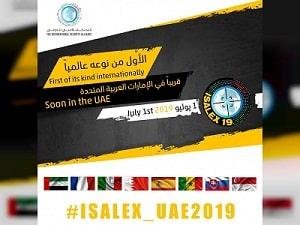 ISALEX19
