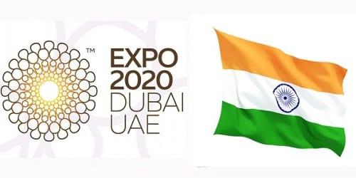India's Participation in Dubai World Expo 2020