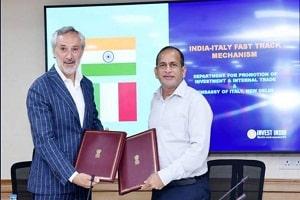 India & Italy