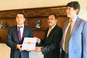 India-Uzbekistan Joint Working Group