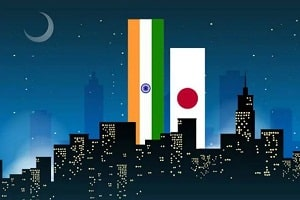 India will overtake Japan to become the World's 3rd Largest Economy