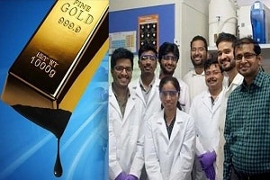 Indian Scientists from TIFR develop 'Black Gold'