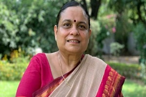 Keshni Anand
