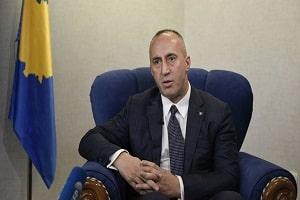 Kosovo PM resigns