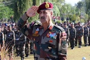 Lt Gen Paramjit Singh