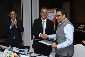 NHA and NATHEALTH signs MoU
