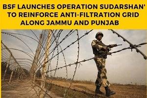 Operation Sudarshan