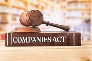 Parliament passed the Companies (Amendment) Bill