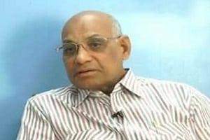 Ramesh Bais