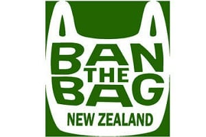 Single-use plastic shopping bags by New Zealand