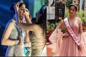 VidishaBalyan from Uttar Pradesh wins Miss Deaf World 2019 title