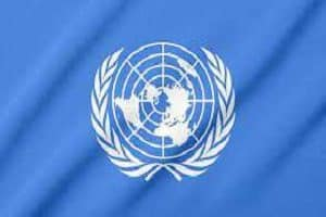 $ 1 million dollar contributed to the UN fund by India