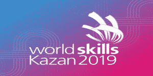 45th World Skills International Competition for 2019