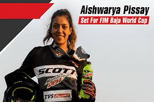 Aishwarya Pissay