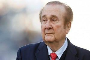 American Football Boss Nicolas Leoz