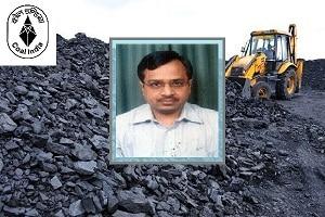 CMD of Coal India Ltd