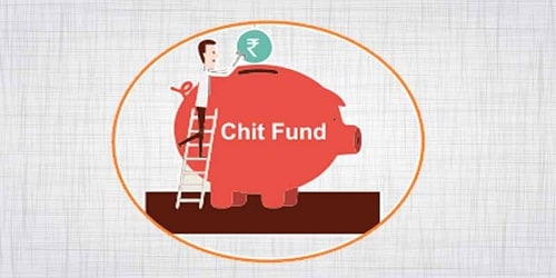Cabinet approves Introduction Of Chit Funds Bill