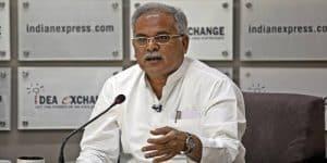 Chhattisgarh government increases reservation