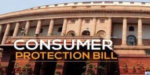 Consumer Protection Bill, 2019