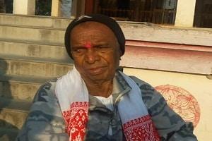 Damodar Ganesh Bapat