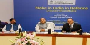 Defence Procurement Procedure to strengthen 'Make in India' initiative