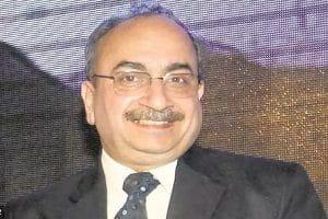 Dinesh Kumar Khara