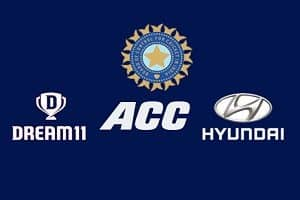Dream 11, Hyundai and ACC Cement secure BCCI Partners' Rights for the next 4 years