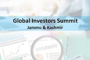 Global Investors Summit 2019