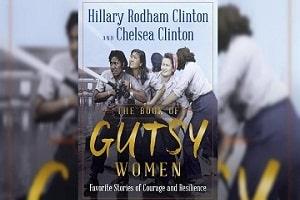Gutsy Women