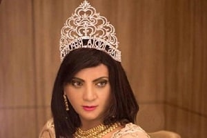 India's Naaz Joshi wins Miss World Diversity