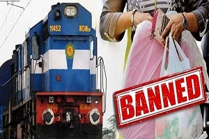 Indian Railways directs all units to ban single-use plastic