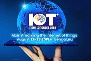 Internet of Things (IoT) India Congress 2019