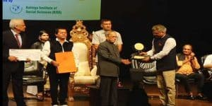 Kalinga-FCC Awards held in New Delhi