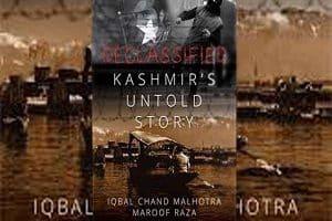 Kashmir's untold story-Declassified