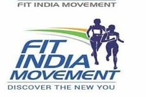 Kiren Rijiju for Fit India Movement formed