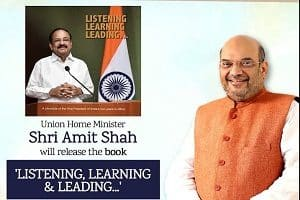 'Listening, Learning and Leading'