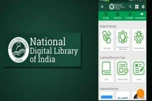 MHRD launched National Digital Library of India