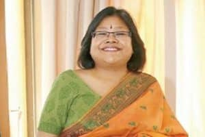 Madhumita Hazarika Bhagat