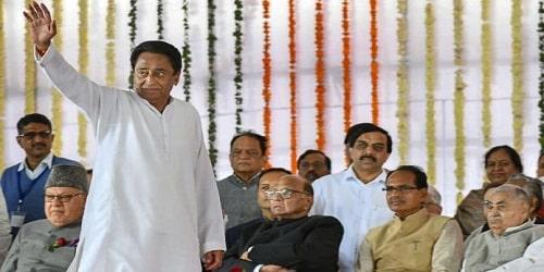 Madhya Pradesh govt waives off loans taken by tribals