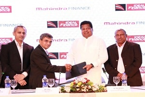 Mahindra Finance to acquire Sri Lanka's Ideal Finance