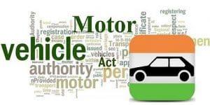 Motor Vehicles (Amendment) Act, 2019