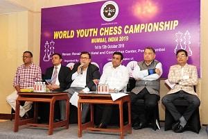 Mumbai to host 2019 World Youth chess meet