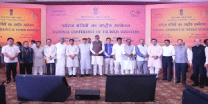 National Conference of Tourism Ministers