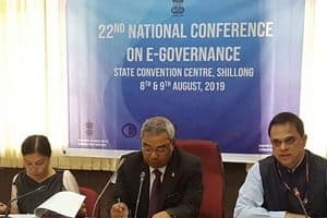 National Conference on e-Governance 2019