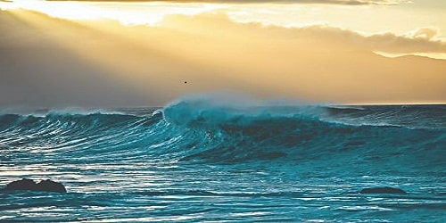 Ocean power classified as renewable energy by the Govt